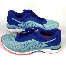 Asics GT-2000 6 Women's Running Shoes Porcelain Blue/Teal Size 11.5