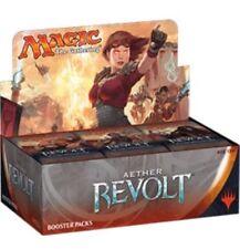 Aether Revolt Repack Booster Box Repack - 2 mythics guaranteed CNY