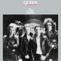 Queen - The Game Neuf CD