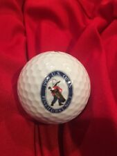 1999 Us Open Logo Golf Ball Pinehurst No. 2