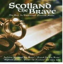 Scotland the Brave-CD (2001)