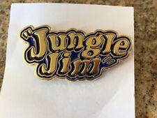 NHRA Jungle Jim Pin
