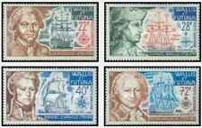 Timbres Bateaux Wallis et Futuna PA44/7 ** lot 25365 - cote : 64,80 €