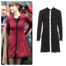 ASO Anastasia Steele Kooples Shirt Dress Alt Color Size Womens 2 NWT