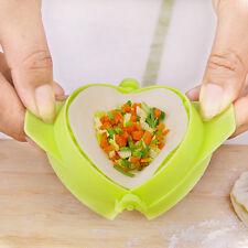 Dumpling Mold Pierogi Turnover Empanada Dough Press Mould Maker Kitchen DIY Tool