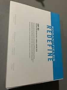 Rodan & Fields REDEFINE AMP MD System BRAND NEW SEALED