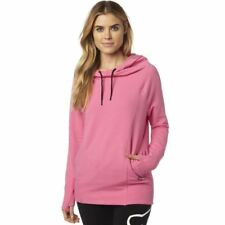 NEW FOX RACING WOMENS JUNIORS SMALL SM S MELON ESCAPED PULLOVER HOODY HOODIE PO