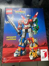 Lego Ideas Voltron (21311) Defender of the Universe NEU OVP