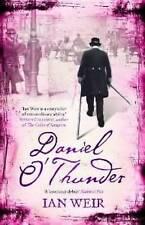 Ian Weir, Daniel O'Thunder, Very Good Book