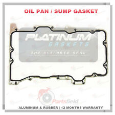 Ford Escape ZA ZB 3.0L V6 AJ Oil Pan / Oil Sump Gasket 02/2001-10/2003