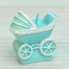 Baby Carriage Silicone Craft Candle Soap Mould Chocolate Mold Cake Decoration