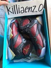 Air Jordan 7 VII Retro DB Doernbecher Size:9 RARE DS 100% Authentic 898651 015