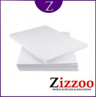 A4 PREMIUM WHITE CARD 160GSM GREAT FOR CRAFTS PRINTING AND MORE PACK 100 SHEETS
