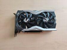 ZOTAC GeForce RTX 2060 Super Mini 8 GB GDDR6 Grafikkarte - Restgarantie