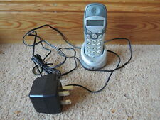 vs205 NTL DECT Phone extension & charger