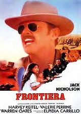 Frontiera DVD PULP VIDEO
