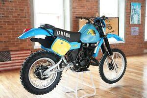 1982 Yamaha Other
