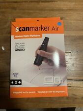 Scanmarker Air + Protective Case Bluetooth 4.0