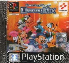 Dancing Stage Disney Mix PS1