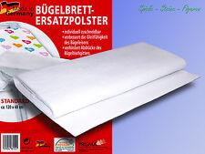 PRISMA ® Germany, Bügelbrett Ersatz Polster, Bügelpolster, Bügeltisch Filz Bezug
