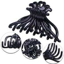 Women Butterfly Holding Hair Claw Section Styling Tools Hair Clip Clamps Styling