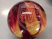 DV8 HOOLIGAN  BOWLING  ball  15 lb. 1ST QUAL.  BRAND NEW IN BOX!!!