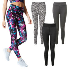 Dare 2b Womens Influential Tight Lightweight Gym Leggings