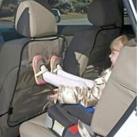Waterproof Home Chair Car Seat Back Protector Child Kick Guard Mat Protects Shan