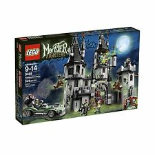 Lego Monster Fighters  9468 Vampyre Castle - New