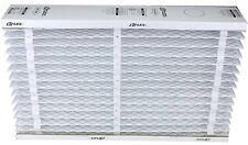 "Carrier / Bryant EXPXXFIL0020 20"" X 25"" X 5"" MERV 10 EZ Flex Air Filter"