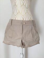 PANTALONCINO shorts PATRIZIA PEPE cotone tg S 40-42