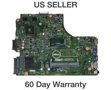 Dell Inspiron 15 3542 5749 Laptop Motherboard w/ Intel i7-5500U 2.4Ghz CPU V162V