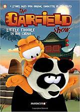 Garfield Show #4: Little Trouble in Big China, The, Davis, Jim, Michiels, Cedric