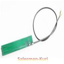 DE STOCK! GPRS GPS GSM Adhésif Antenne avec UFL IPX prise par exemple sim800l a6