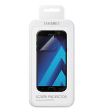 GENUINE Galaxy A7 Screen Protector Transparent
