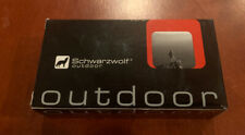 Schwarzwolf Outdoor All In One Multi Tool With Case Brand New