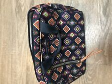 New listing Vera Bradley Stay Cooler Green Insulated Lunch Box Bag Tote