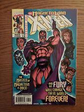 Uncanny X-Men #366 (Vol. 1)