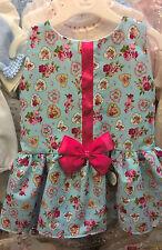 Kinder Cotton Blend Dresses (0-24 Months) for Girls