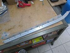 """Vintage Yamaha OEM Snowmobile Suspension Slide Rail Skid Rail 40.50"""""""