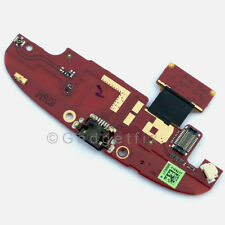 HTC One VX Micro USB Charger Port Charging Dock Connector Microphone Flex Cable