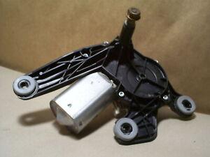 (999652) Citroen C3 Windscreen Wiper motor rear