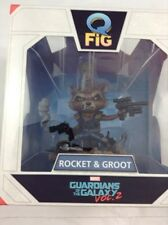 Q Fig Rocket And Groot Guardians Volume 2 Collectible Figure Loot Crate