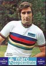ROMAIN DELOOF MARC Cyclisme wielrennen World Champion du Monde Wereldkampioen