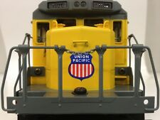 Lionel Trains Union Pacific Dash-8 40C Diesel 6-18205