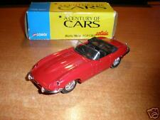 Corgi   Jaguar E-type    1:43   mint
