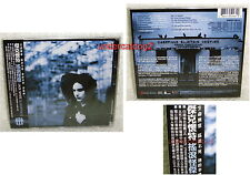 Jack White Blunderbuss 2012 Taiwan CD w/OBI (The White Stripes)