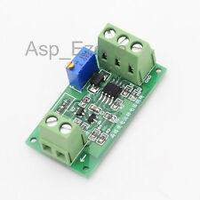4-20mA to 0-5V Signal Conversion Module I/V Converter Analog Output