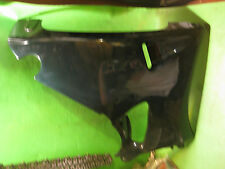 KAWASAKI ZX600 NINJA ZX6 1997-98 LEFT LOWER FAIRING GREEN OEM # 55028-1295-24