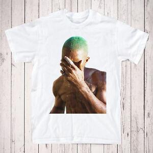 Frank Ocean Tribute Tee - Boys Don't Cry T-Shirt